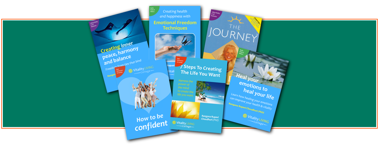 Brochures and booklets | Minuteman Press Norwich