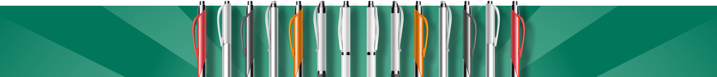 Pens | Promotional Products | Minuteman Press Norwich