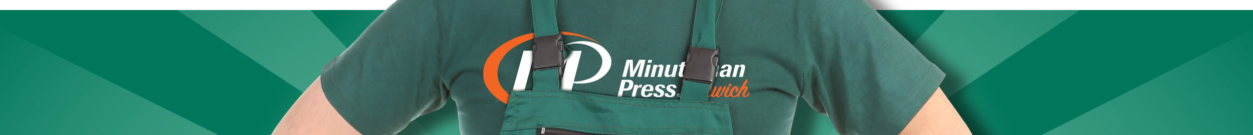 Header Work Wear | Promotional | Minuteman Press Norwich