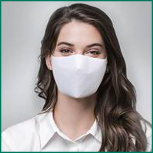 Washable Fabric Masks